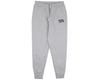 Billionaire Boys Club Classics SMALL ARCH LOGO SWEATPANTS - HEATHER GREY