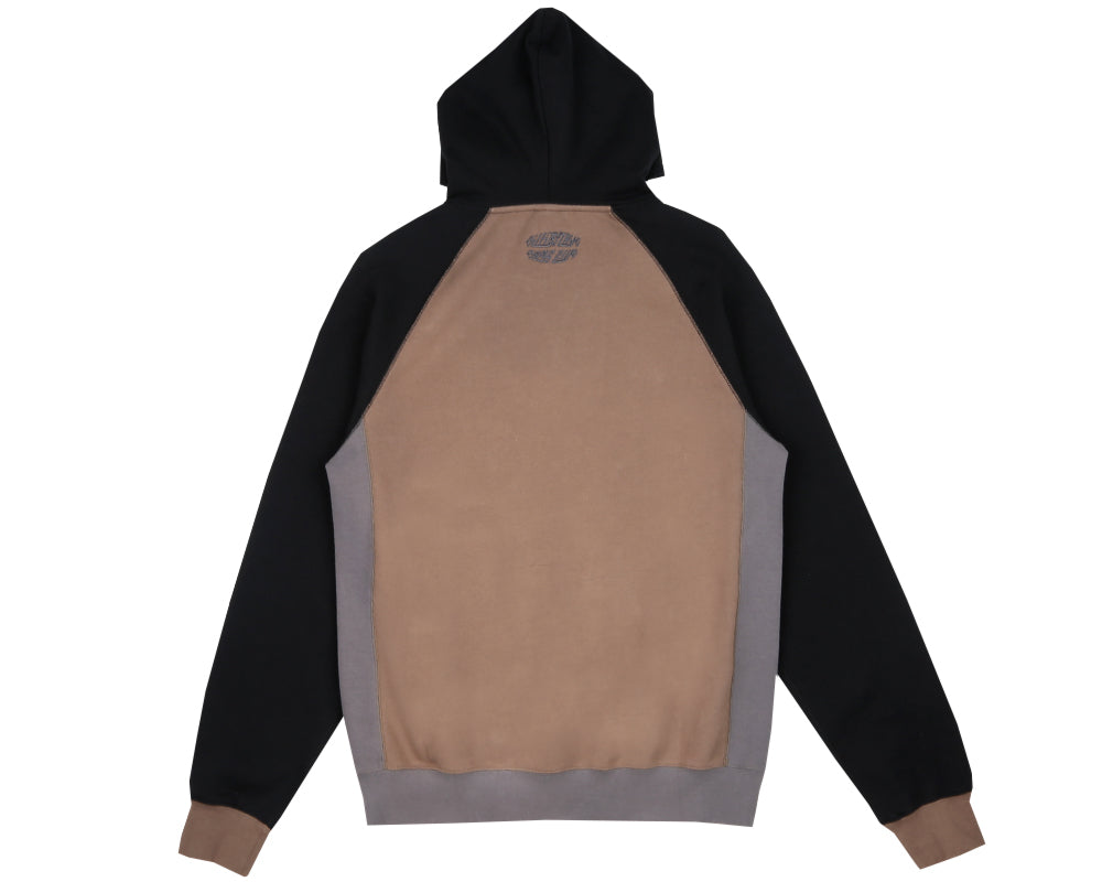 RAYGUN POPOVER HOOD - TAUPE