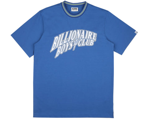 Billionaire Boys Club Pre-Fall '19 HEAVY COTTON GAMER T-SHIRT - BLUE