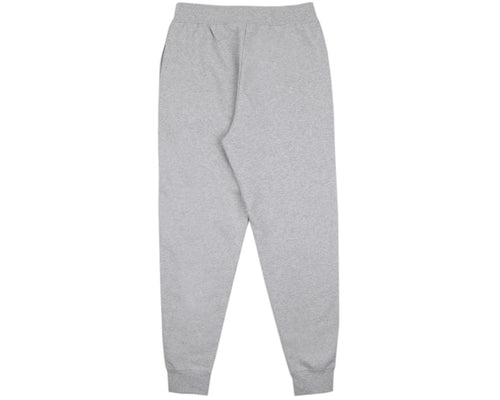 SMALL ARCH LOGO SWEATPANTS - HEATHER GREY
