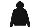 Billionaire Boys Club Pre-Spring '17 GLITTER PACK ARCH LOGO POP OVER HOOD - BLACK/GOLD