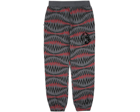 Billionaire Boys Club Spring '19 SOUNDWAVE SWEATPANT - GREY