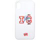 ICECREAM JAPAN ICECREAM IPHONE CASE - WHITE