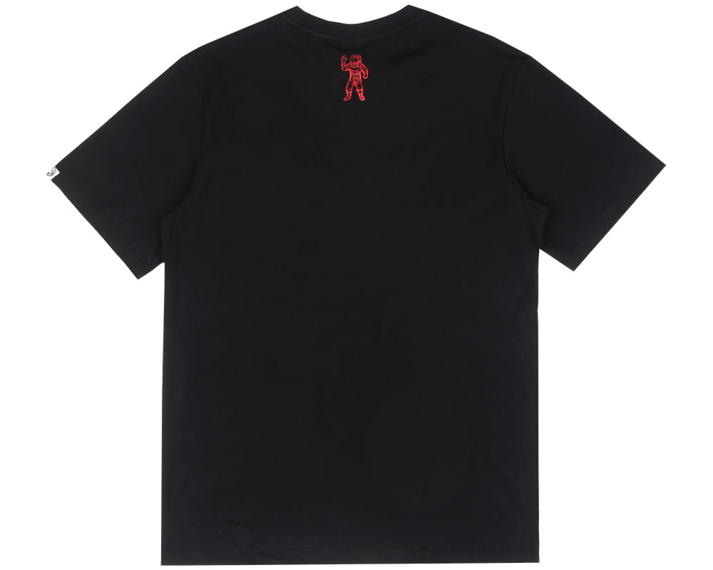 BBC LONDON T-SHIRT - BLACK