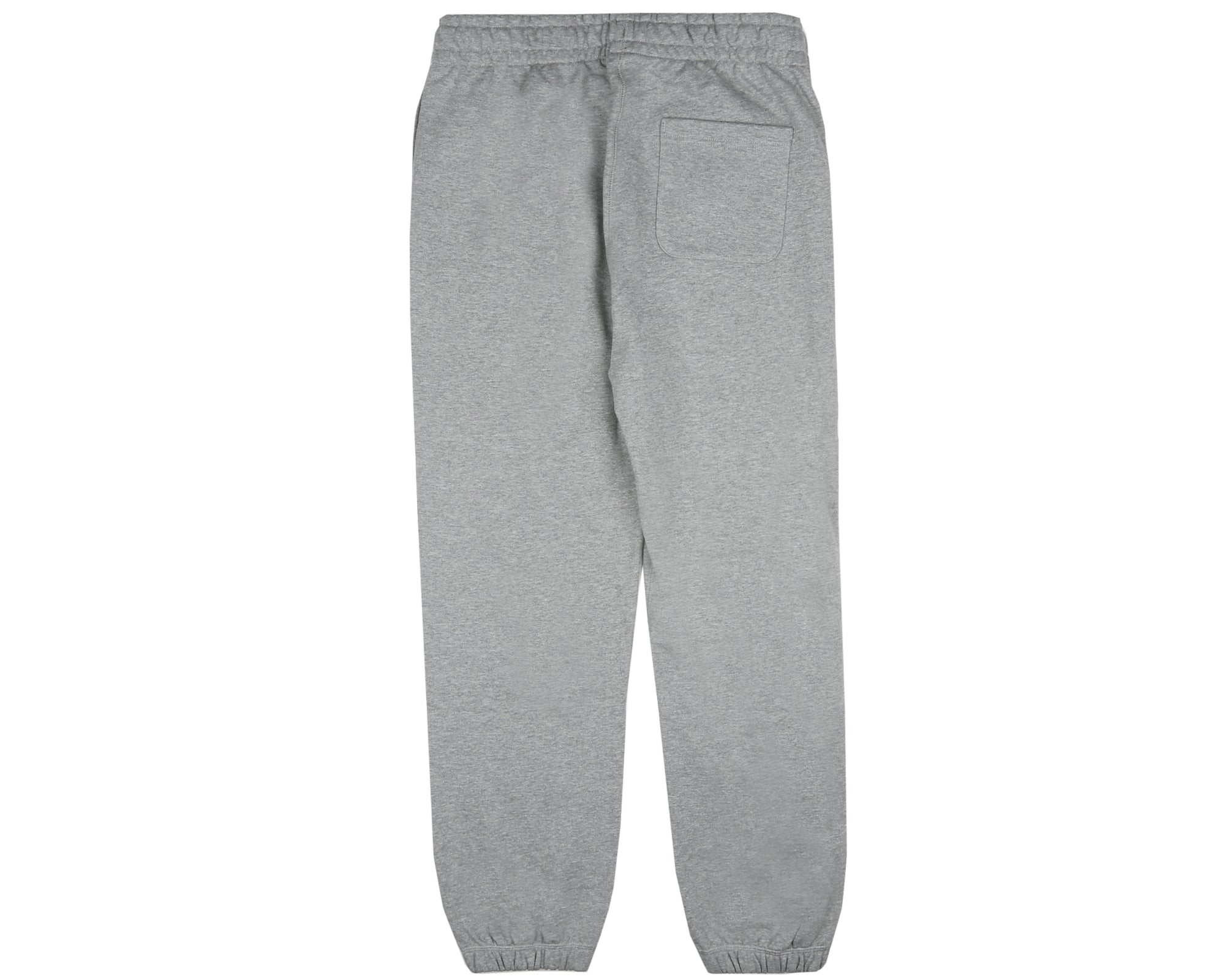 ROCKET RIOT SWEATPANT - HEATHER GREY