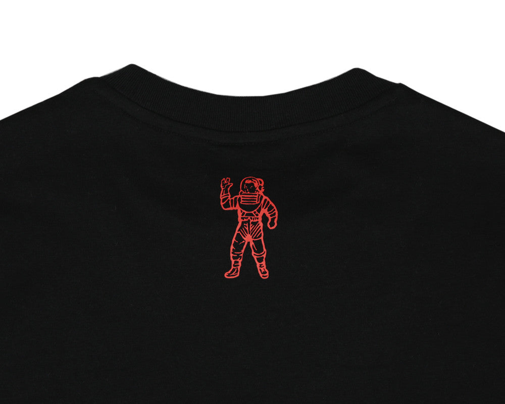 Billionaire Boys Club Spring '17 MULTI HELMET T-SHIRT - BLACK