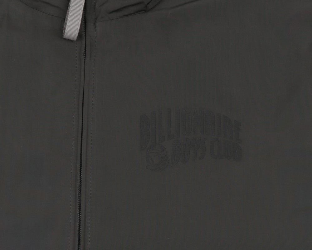Billionaire Boys Club Spring '17 COMMANDER WINDBREAKER - DARK GREY