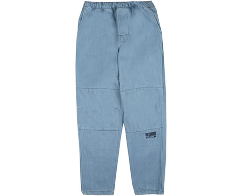 Billionaire Boys Club Spring '19 DENIM BEACH PANT - DENIM