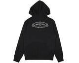 BBCICECREAM TOMORROW'S WORLD POP OVER HOOD - BLACK