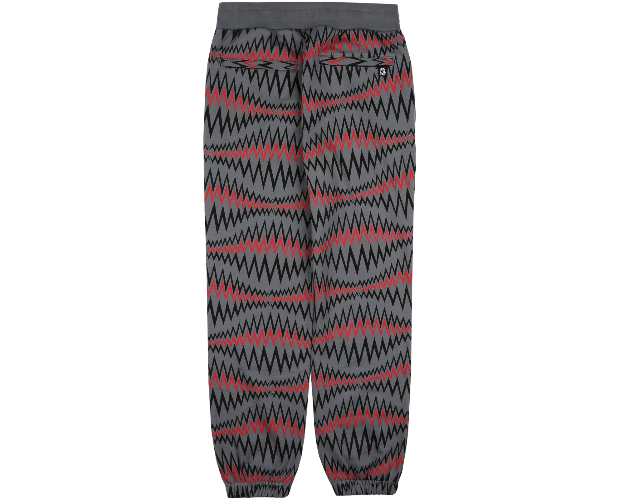 SOUNDWAVE SWEATPANT - GREY