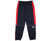 BBCICECREAM SUMMIT TRAINING PANTS - NAVY/RED