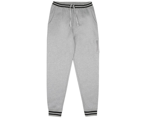 Billionaire Boys Club Spring '17 TEAM TRAINING SWEATPANTS - HEATHER GREY