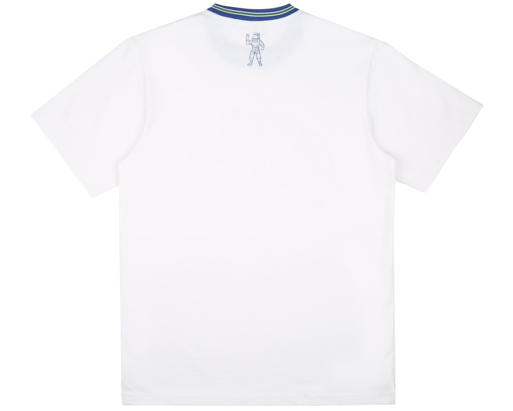 HEAVY COTTON GAMER T-SHIRT - WHITE