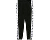 Billionaire Boys Club Japan Spring '19 VELOUR TRACK PANTS - BLACK
