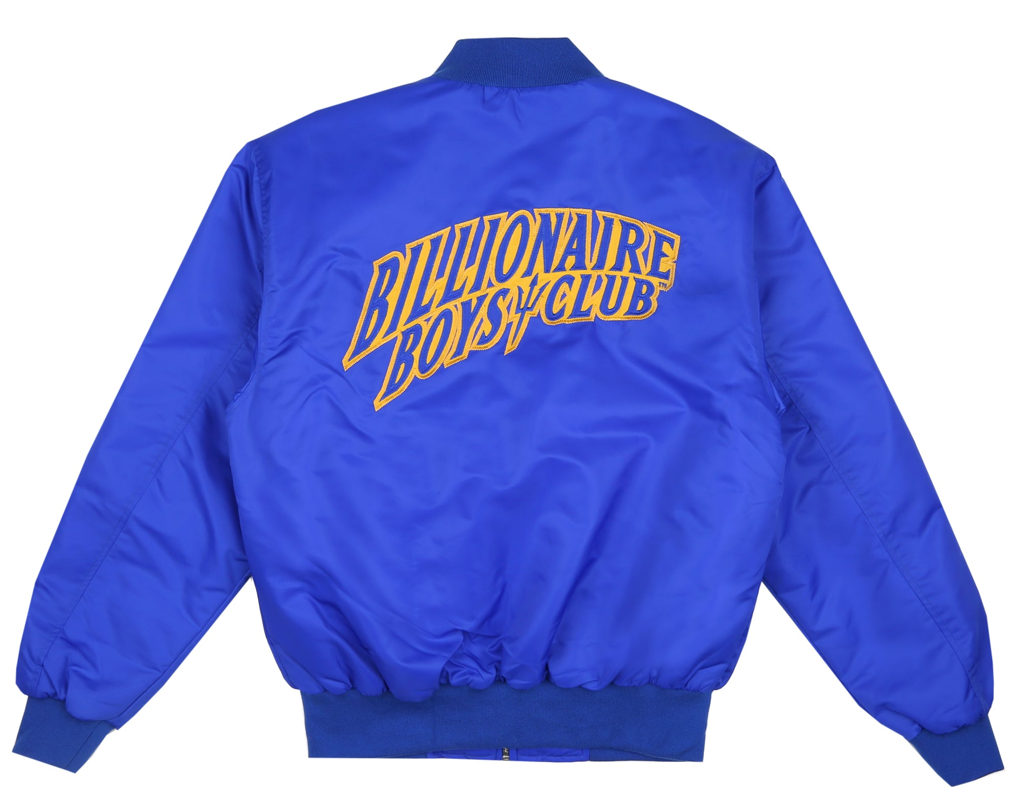 NEPTUNE TEAM JACKET - BLUE
