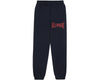 Billionaire Boys Club Pre-Spring '19 RACING LOGO SWEATPANT - NAVY