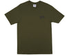 Billionaire Boys Club Fall '16 SMALL ARCH LOGO T-SHIRT - OLIVE