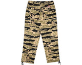 Billionaire Boys Club Pre-Spring '17 MECHANICS WORK PANT - CAMO