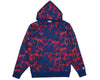 Billionaire Boys Club Spring '19 HORSEPOWER POPOVER HOOD - BLUE