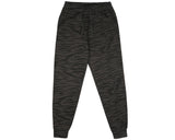 Billionaire Boys Club Spring '17 ZEBRA CAMO ALL-OVER PRINT SWEATPANTS - CHARCOAL