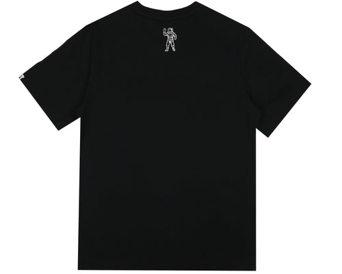 PEACE THROUGH UNDERSTANDING T-SHIRT - BLACK