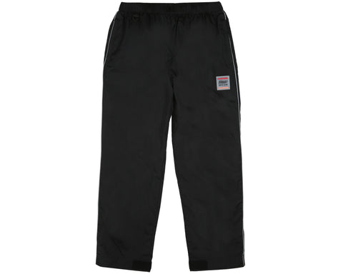 Billionaire Boys Club Pre-Fall '19 NYLON TRACK PANT - BLACK