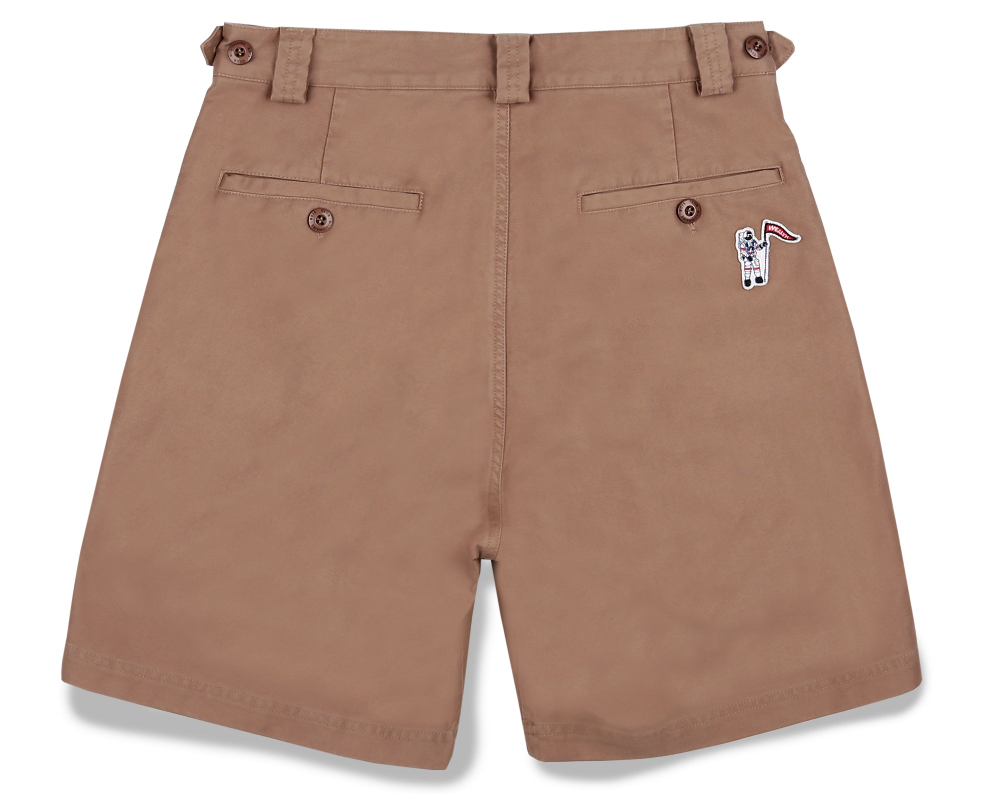 FIELD TRIP SHORT - BEIGE
