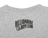 Billionaire Boys Club Pre-Spring '17 SPACE HUNT ICONS CREWNECK - HEATHER GREY