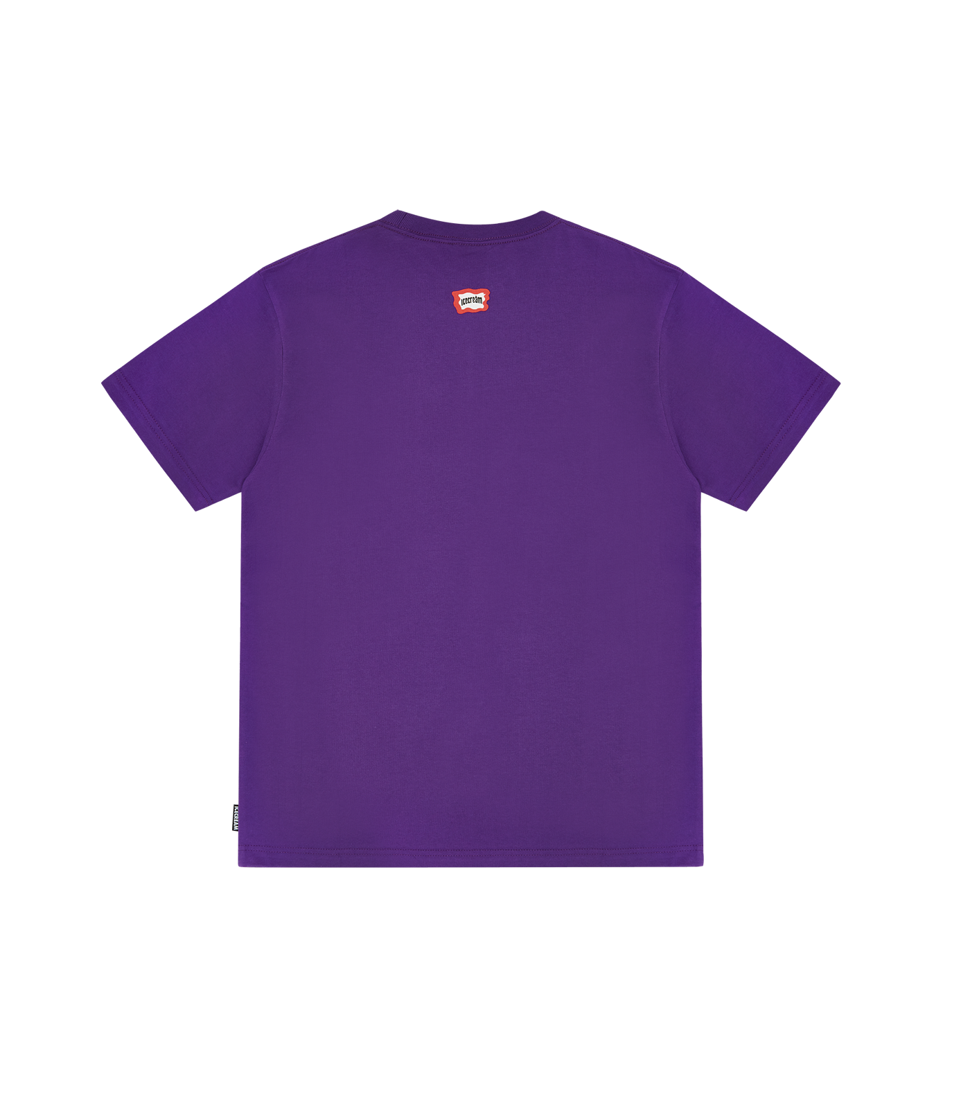 DECENZO T-SHIRT - PURPLE