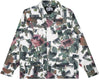 Billionaire Boys Club Spring '18 REPEAT PRINT JUNGLE SHIRT - FLORAL