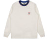 Billionaire Boys Club Spring '19 L/S POCKET T-SHIRT - WHITE