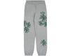 Billionaire Boys Club Pre-Fall '18 PALM EMBROIDERED SWEATPANT - HEATHER GREY