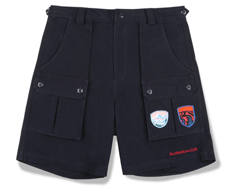 Billionaire Boys Club Fall '19 FIELD TRIP SHORT - NAVY