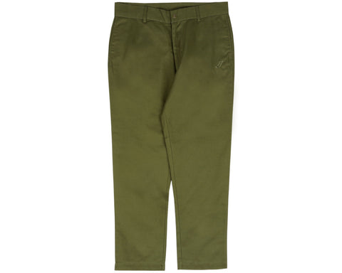 Billionaire Boys Club Pre-Spring '17 SMART FIT CHINO - OLIVE
