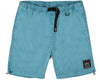 Billionaire Boys Club Pre-Fall '19 OVERDYED COTTON SHORTS - TEAL
