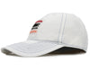 Billionaire Boys Club Spring '19 NYLON CURVED VISOR CAP - WHITE
