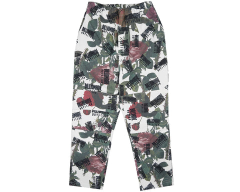 Billionaire Boys Club Spring '18 REPEAT PRINT BEACH PANT - FLORAL