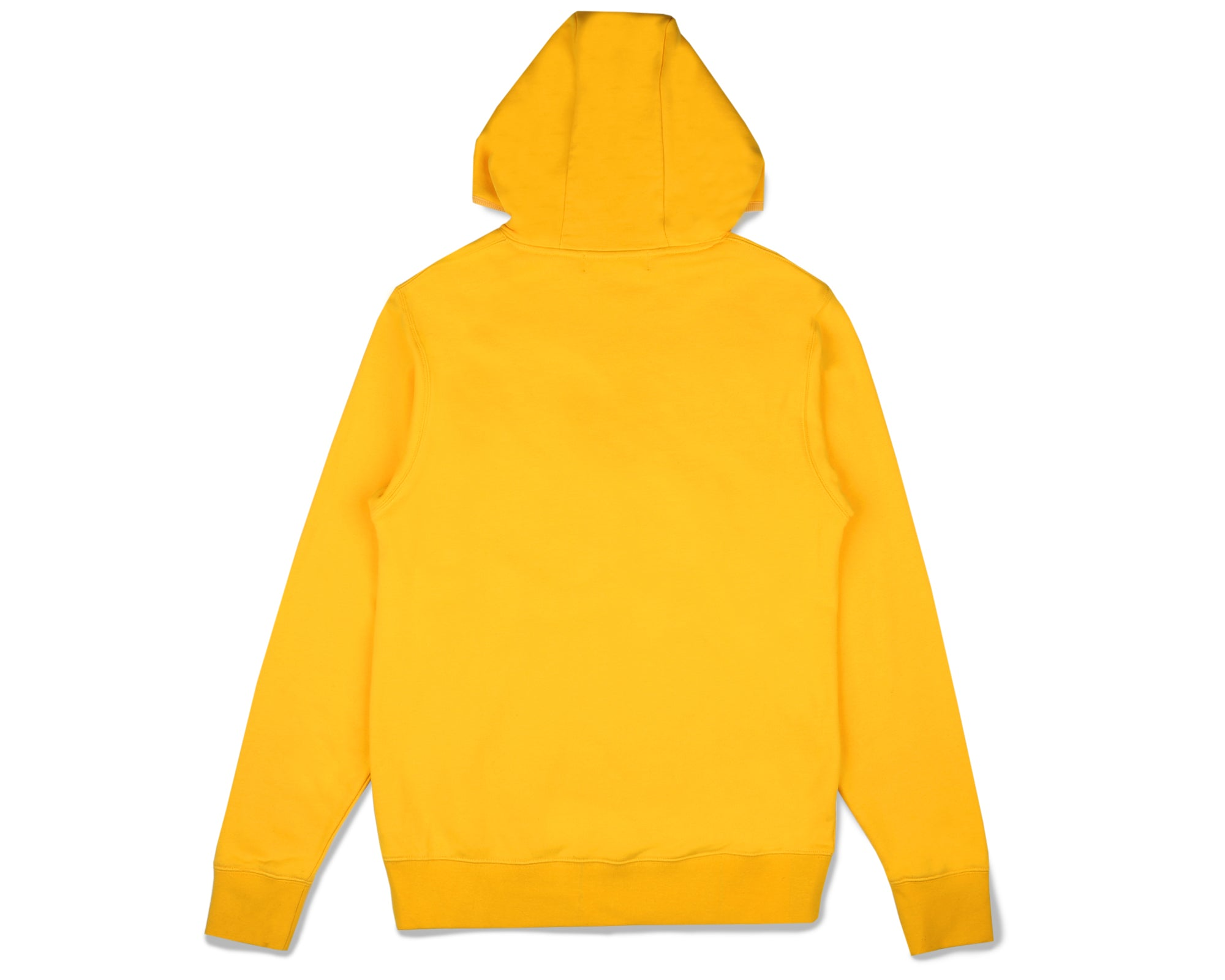 BOUND POPOVER HOOD - YELLOW