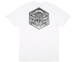 Billionaire Boys Club Spring '17 B-52 PRINT T-SHIRT - WHITE