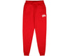 Billionaire Boys Club Pre-Fall '17 SMALL ARCH LOGO SWEATPANTS - RED