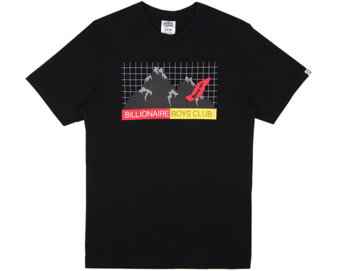 Billionaire Boys Club ASCENT T-SHIRT - BLACK