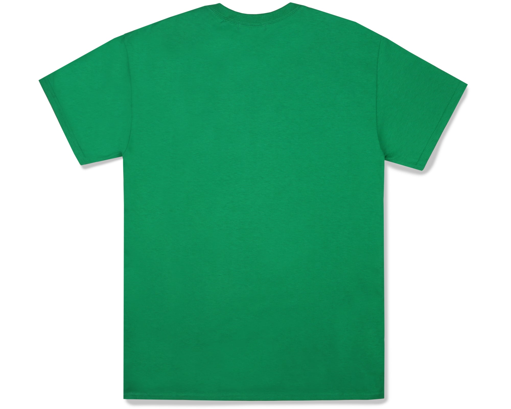 IC YOPPI T-SHIRT - GREEN