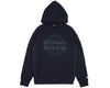Billionaire Boys Club Fall '18 COLLEGE POPOVER HOOD - NAVY