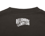 Billionaire Boys Club Pre-Spring '17 CAR CLUB CREWNECK - DARK GREY