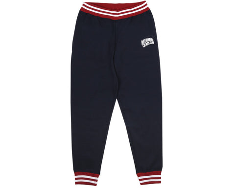 Billionaire Boys Club Pre-Spring '17 SPACE PARK SWEATPANT - NAVY