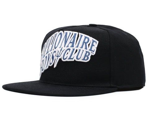 Billionaire Boys Club Pre-Fall '19 NEPTUNE TEAM SNAPBACK - BLACK