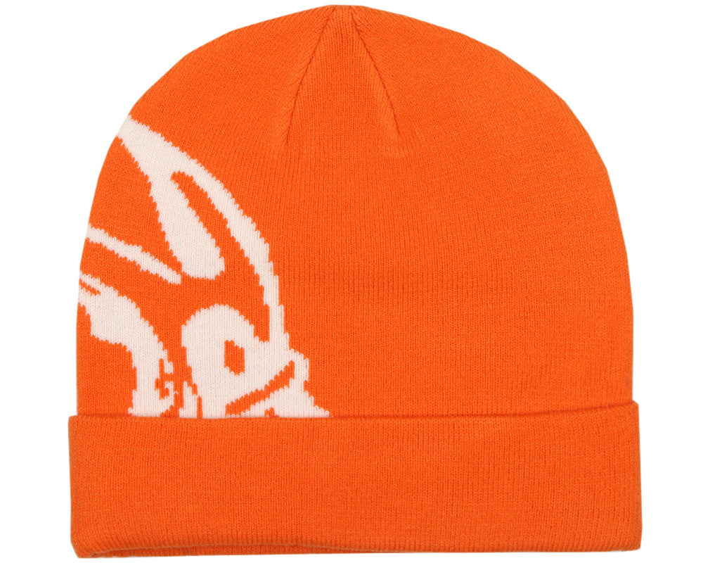 Billionaire Boys Club Pre-Spring '17 HELMET BEANIE - ORANGE