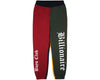 Billionaire Boys Club Spring '18 ALPHA OMEGA SWEATPANT - MULTI