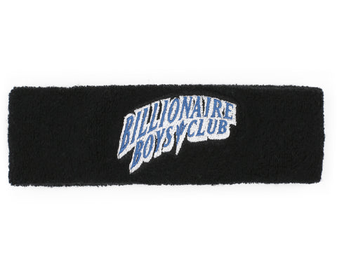 Billionaire Boys Club Pre-Fall '19 NEPTUNE HEADBAND - BLACK