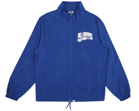 BBCICECREAM MECHANICAL WINDBREAKER - BLUE